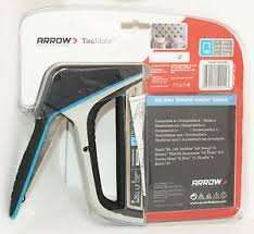 Arrow T50 x Tacmate Staple Gun and 1,875 Staples £10 c&c only @ Wickes