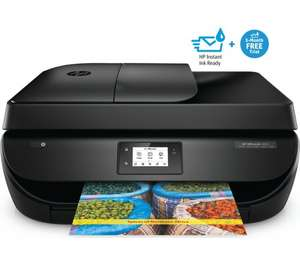 Hp 4650 printer half price now only £49 @ Currys/PcWorld