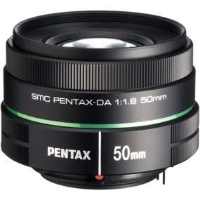 Pentax Lenses - Bank Holiday Reductions eg 50mm £79.00 (usually £89.00) / 300mm £749.00 (usually £999.00) @ SRS Microsystems