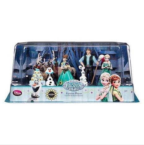Selected Disney Figure Sets £10 @ Disney (£3.95 del)