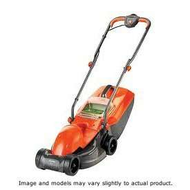 Flymo Visimo Lawnmower £39.99 @ B&M