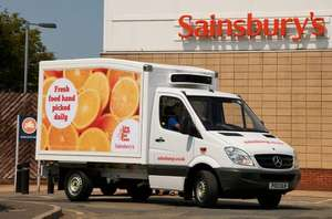 Sainsbury's Midweek Pass delivery saver now £20 for the year using code (£1.66 per month) [Also £18 off your first £80 online grocery shop]