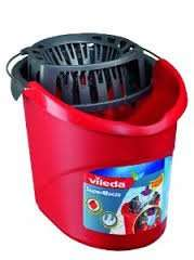 Vileda bucket and wringer £3 @ Tesco (£2 c&c)
