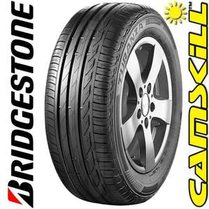 Bridgestone Turanza T001 225/40/18 92Y XL TL Tyres @ £47.65 + £6.98 del each at Camskill