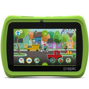 LeapFrog EPIC Tablet £74.99 @ Amazon