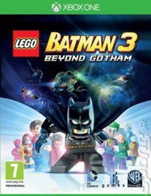 [Xbox One] LEGO Batman 3: Beyond Gotham £7.56 (Used) (Music Magpie Using Code 'BANK20')