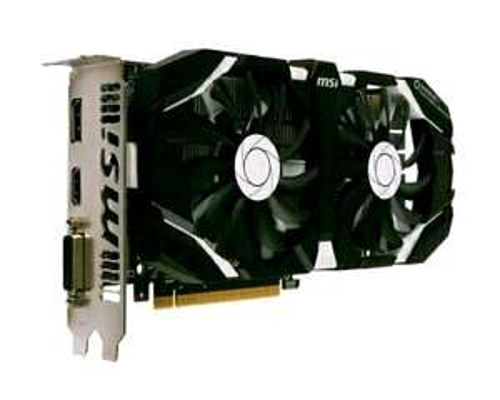 MSI - Nvidia GTX 1060 OC 3Gb @ Ebuyer for £192.51