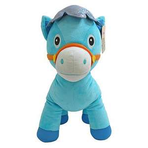 Sheriff Callie Sparky/Peck jumbo plush £10 down from £25 at the entertainer
