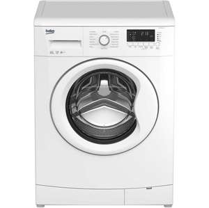 Beko WMB101433LW 10Kg Washing Machine with 1400 rpm in White was £319 now £239 Delivered with code @ AO (more offers in comments)