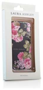 LAURA ASHLEY - BRAND iPhone 6/6s Phone case - SALE £8.95 - RRP £24.99 @ GAMESDIRECTLIMITED Ebay