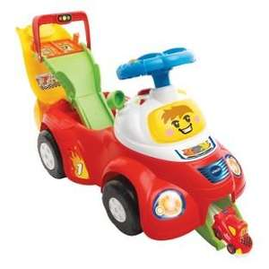 VTech Toot-Toot Baby / Toddler Ride On was £79.99 now £31.99 C+C @ Argos ( Baby Walkers now £16.49)