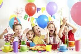 Childrens Party (from 10 kids £49) West Midlands (Groupon deal)