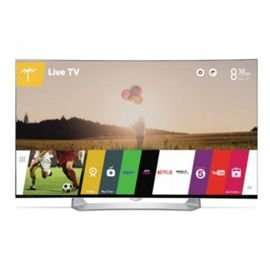 LG 55EG910V 55inch Smart Wifi Built In Full HD 1080p OLED with Freeview HD White £1199 @ Tesco direct sold by Hughes (£3 del)
