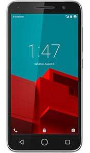 Vodafone Smart Prime 6 now £45 (Includes top up) @ Vodafone