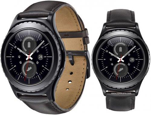 Samsung Gear S2 Classic Black  - £219.99 @ eglobalcentral