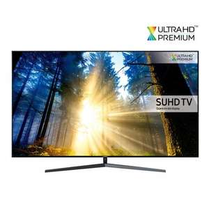 "Samsung UE49KS8000 49"" Smart SUHD 4K LED HDR TV £1298.99 @ PRC Direct +11% TCB"