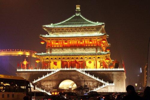 Price Error?! RETURN Flights from London Gatwick to Xi An, Xianyang China - 7 Days £177pp @ Momondo