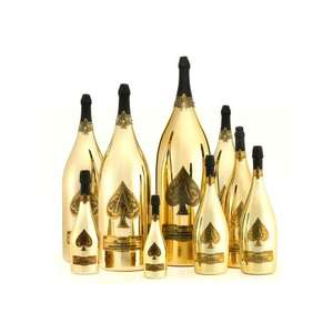 £13,000 off a set of Armand De Brignac Dynasty Champagne with discount code BANK10P - £117000 @ 31 Dover