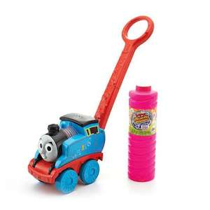Thomas the tank bubble push along at Tesco for £8 + £3 delivery