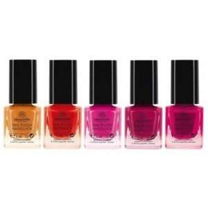 5 for £5.00 Alessandro Nail Polishes halfpriceperfumes