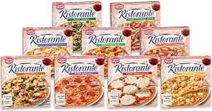 Dr Oetker Ristorante Pizzas - All Varieties £1.25 @ asda