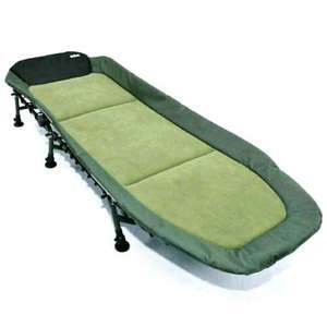 Carp Bed Chair / Camping Bed £46.99 including postage @ dragon carp direct