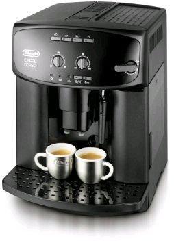 DELONGHI Caffè Corso ESAM2600 Bean to Cup Coffee Machine for £134.97 @ Currys