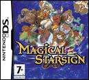 Magical Starsign - Nintendo DS - 8.99 delivered + 4% Quidco