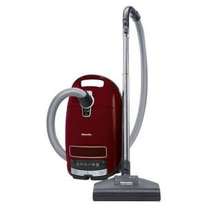 Miele Complete C3 Cat & Dog PowerLine Vacuum Cleaner, £182.39 (£152.39 w/cashback) @ Achica
