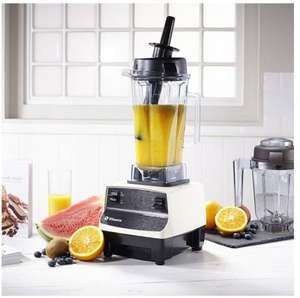 Vitamix 2L TurboBlend with 0.9L Dry Grains Container & Cook Book £336.96 QVC