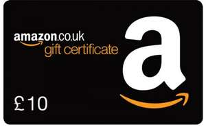 £10 Amazon credit + 2 months LOVEFiLM By Post (includes a total of 6 blu ray/dvd rentals)  = £4.99 @ Amazon
