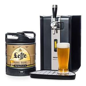 Beer Chiller Plus 6L Beer Keg £169 beerhawk