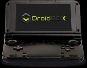 gpd xd rebranded to droidbox just under £130 with code + £3.99 postage