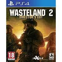 Wasteland 2: Directors Cut (PS4) £12.85 Delivered @ Shopto