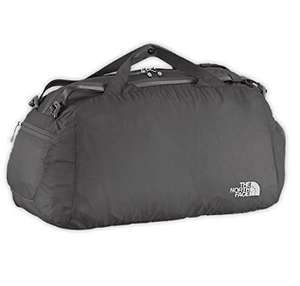 The North Face Flyweight Duffel Rolling Backpack Grey - £16.50 (Prime) / £20.45 (non Prime) @ Amazon