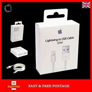 glam-jewels ebay store Genuine apple lead for 5s ipad air etc. £5.98
