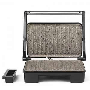 Salter Marble Health Grill £12.48 (inc del) from TJ Hughes