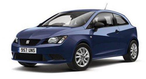 SEAT ibiza 1.0 Sol £7777 @ Agnew cars Belfast.