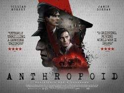 Anthropoid Free Screening - Show Film First