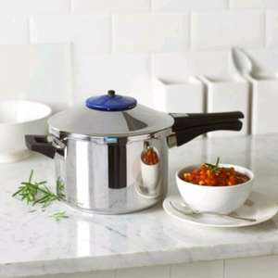 kuhn rikon pressure cooker £39.99 in-store lakeland Windsor