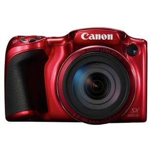 Canon Powershot SX420 20MP 42x Zoom Bridge Camera - Half Price for £129.99 @ Argos