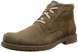 Caterpillar Brock, Men's Chukka Boots Size 10 @ Amazon for £28.50