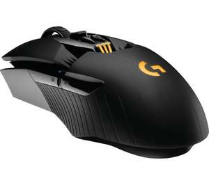 Logitech G900 Wired and Wireless Mouse £95.99 @ Amazon/PC World