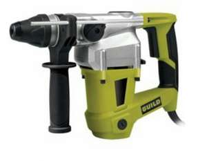 One of  the  top  drill  going for less than  £30 - Guild PDH26G SDS Plus Hammer Drill 1000W at  Homebase for £29.53