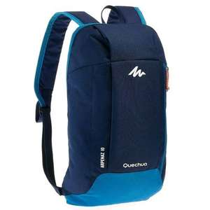 Arpenaz 10L Hiking Backpack at Decathlon for £2.49 (Click & Collect)