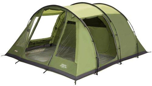 Vango Odyssey 600 Family Tent - £144 at Amazon