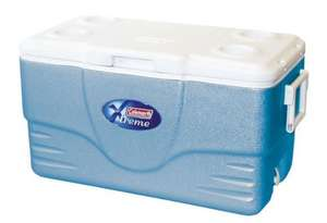 Coleman 36 QT Xtreme Cooler 5 Day Cooler @ eBay sold by wow camping  (4 Left)