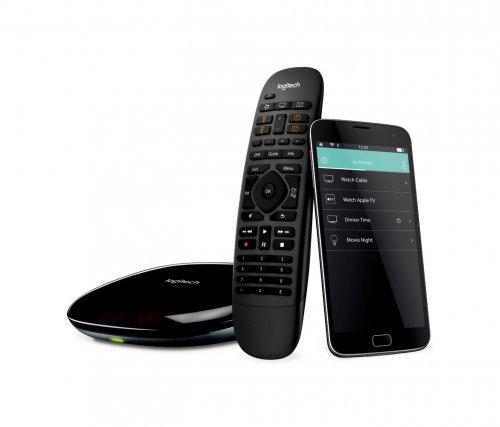 Logitech Harmony Companion Universal Remote Control £62.99 @ Amazon