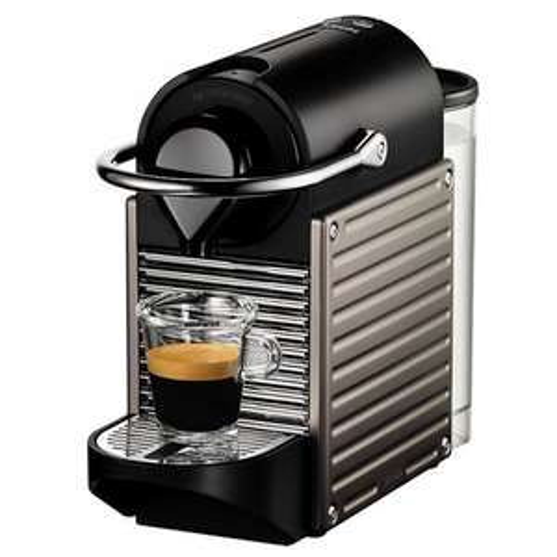 Nespresso Pixie Coffee Machine - KRUPS £64.99 John Lewis