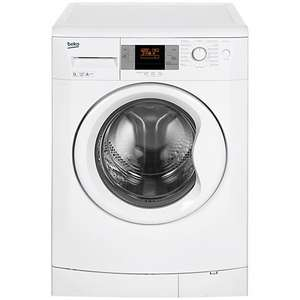 Beko WMB91243LW 9KG 1200 Spin Washing Machine £199.00 @ Argos